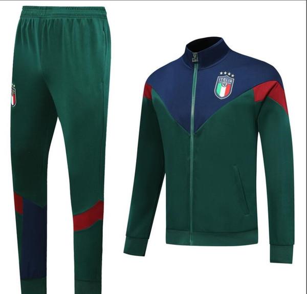 19-20 Italy jacket