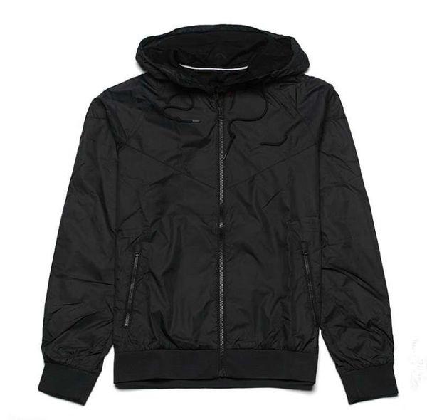 19SS diseñador de las mujeres Windrunner chaquetas otoño del resorte de los deportes ocasionales de la chaqueta rompevientos Coats Vestidoes