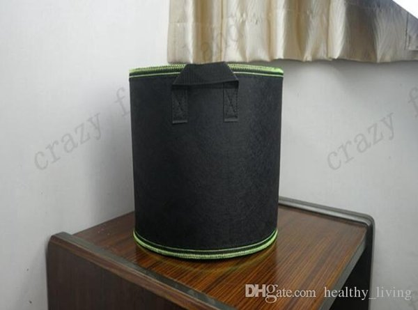 Grow Bags for Plants Planting Bag Wholesale Non-woven Fabric Pots Plant Pouch Root Container Flower/Vegetable Growing Pots Garden Planters