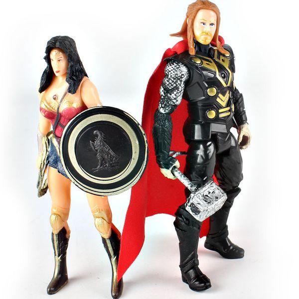 HOT 15cm Avengers Infinity Savaşı Eylem Oyuncak Iron Man Kaptan Amerika Hulk Thor Thanos Spiderman Loki Siyah Panter Hulkbuster M110730 Şekil