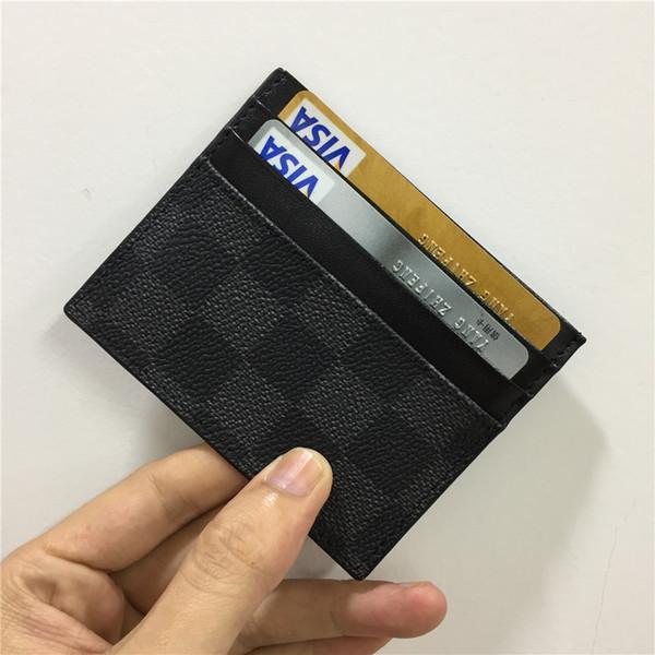 designer card holder wallet mens womens luxury card holder handbags leather card holders black purses small wallets designer purse 8877675