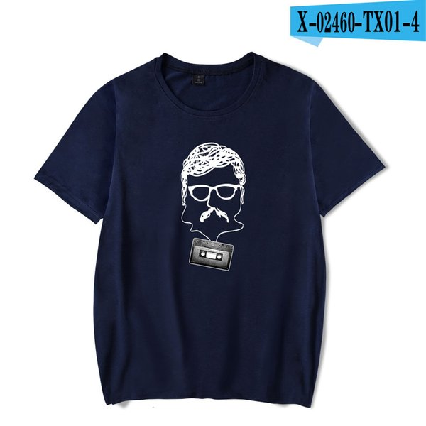 W navy blue