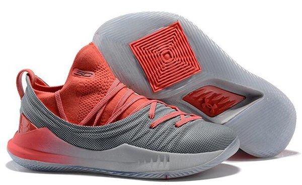 nouvelles chaussures de designer 2019 Stephen 5 Chaussures de plein air steph Hommes Gold Championship MVP Finals Entraînement sportif Sneakers Run Shoes 40-46 03