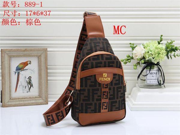 2019 Hot sale New styles Handbag Fashion Leather Handbags Women Tote Shoulder Bags Lady Leather Handbags Bags purse Wallet #MC#M889-1