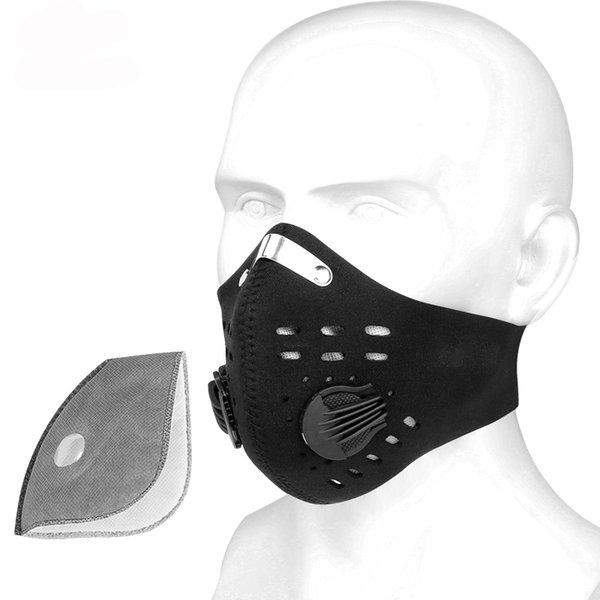 1 Máscara + 15 Filtro