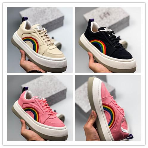 2019 Top Fashion Triple-S Paris Designer Luxury Casual Shoes For Men Mujeres Triple S All Pink White Black Sneakers Dad Shoes TAMAÑO 36-45