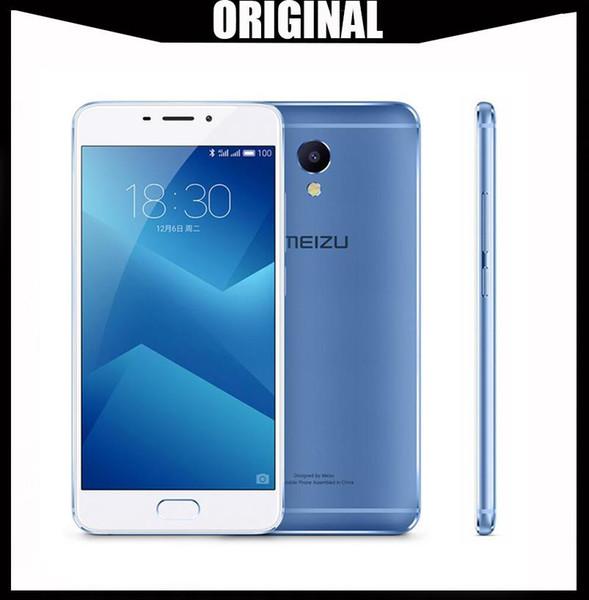 "100% Original Meizu M5 Note Global ROM 2.5D Glass 4G LTE Cell Phone Helio P10 Octa Core 5.5"" FHD 3GB 16GB/32GB ROM Fingerprint"