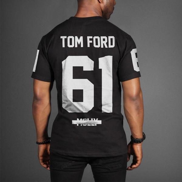 Free Shipping Mens T Shirts Fashion 2017 Jay-z 61 Molly Magna Carta Tour T-shirt Cotton Short Sleeves Tee Shirts Hip Hop T Shirt MX190717