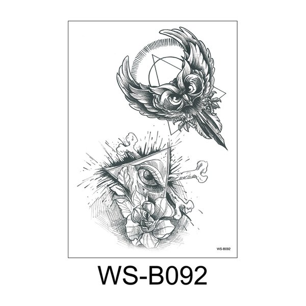 WS-B092