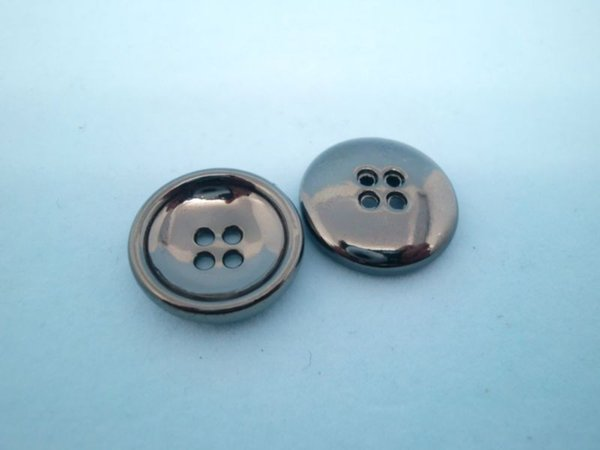 best selling Factory OEM Metal Accessories Metal Buttons Zinc Alloy Buttons Snap button shipping free