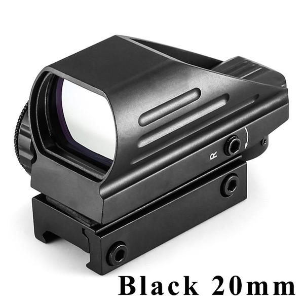 black 20mm