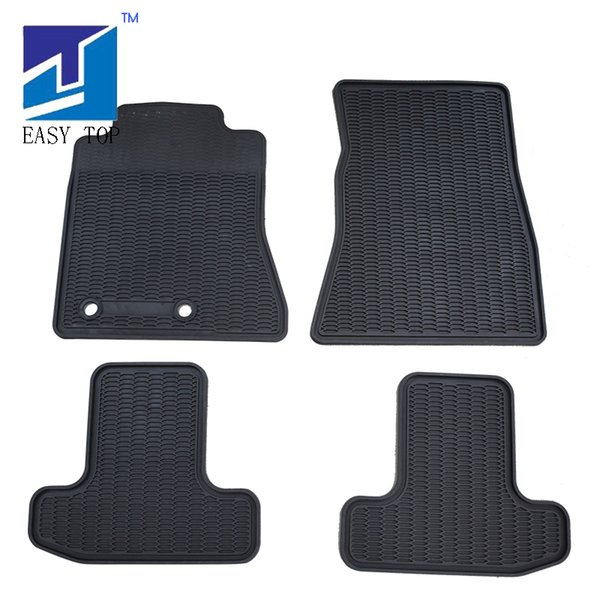 Car Factory Direct >> 2019 Car Factory Direct Sale Tpe Boot Floor Matfull Set For 2015 2017 Mustang From Miaotang 189 95 Dhgate Com