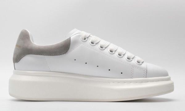 #5 white grey