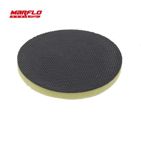 Car Clean Magic Clay Pad Fine Auto Cleaning Polishing Sponge pad Wax Applicator Paint Repair Auto Skin MARFLO by Brilliatech