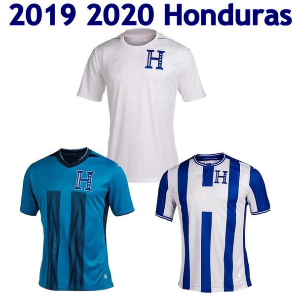 2019 2020 Honduras futbol forması 19 20 Honduras milli futbol takımı gömlek en kaliteli ev deplasman üçüncü futbol gömlek