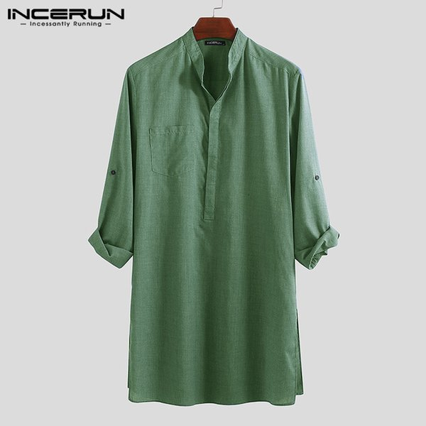 Camicia Verde