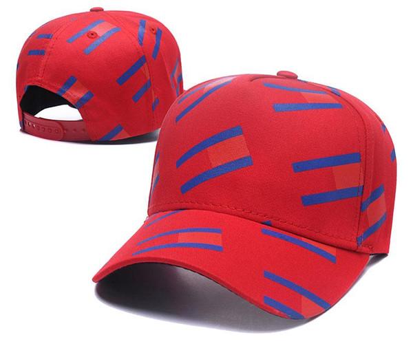 Nueva marca Famoso lujo snapback gorras hombres mujeres panel Gorras hueso Casquette golf Diseñador Sombreros snapbacks gorra de béisbol de hip hop