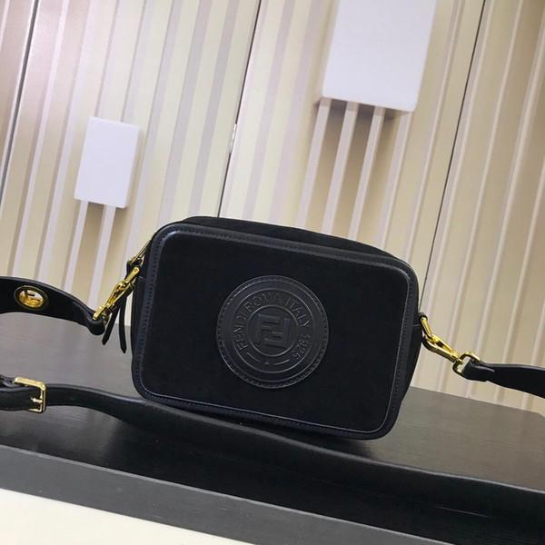 eb8166abb9b9 Дизайнерские сумки высокого качества Брендовые сумки женские сумки Сумка  через плечо Модные винтажные замшевые кожаные сумки