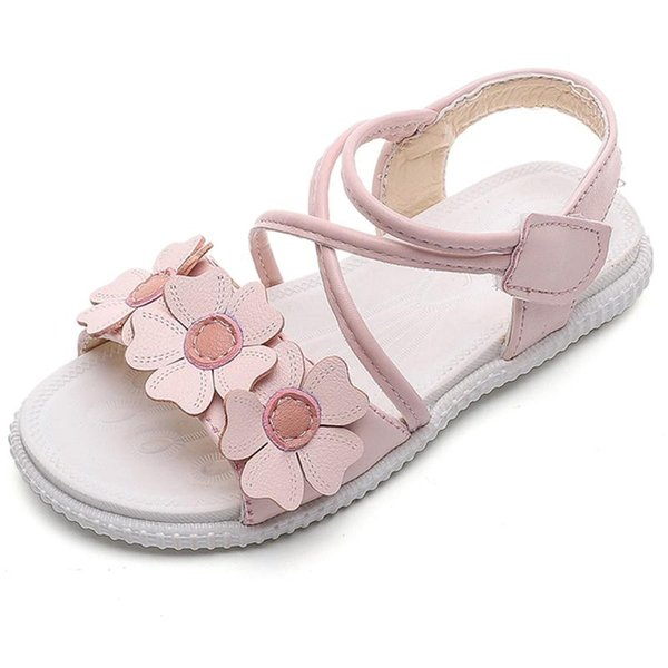SAGACE Baby Girl Sandals Princess