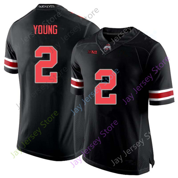 2 Chase Young Black