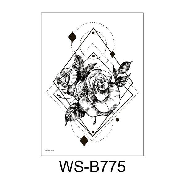 WS-B775
