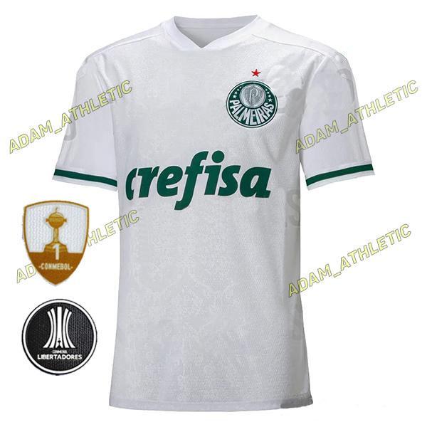 2020 Away+Libertadores