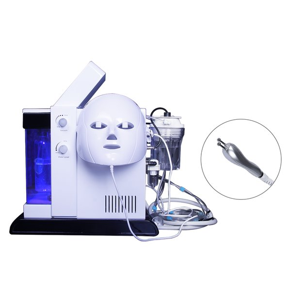 Hydra Water Oxygen Jet Peeling skin care face Beauty Machine portable hydro dermabrasion facial care machine