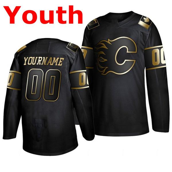 La jeunesse noire 2019 Golden Edition
