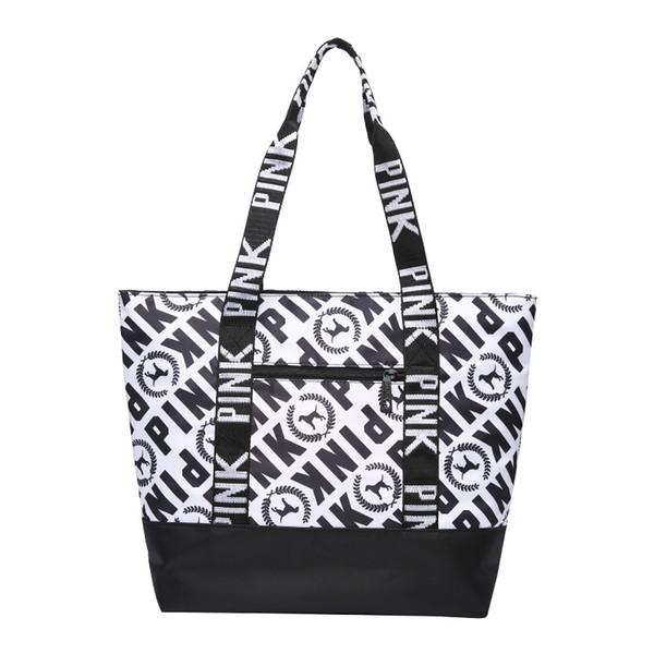 Designer-Latest Brand designer luxury handbags purses for Women Tote Pink Nylon Designer handbags Ladies Purse Sac a main borse