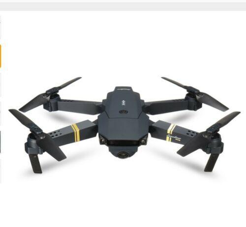 Details about Emotion Mavic Drone DJ Pro - Camera 720 Full HD - 360°