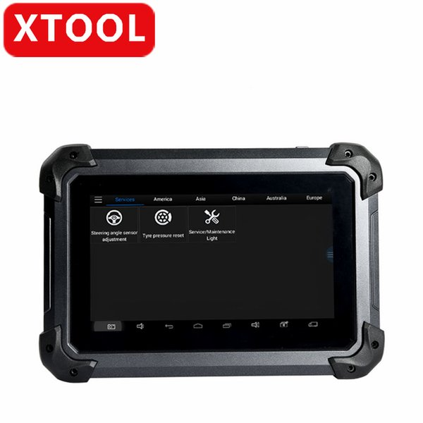 XTOOL EZ300 Pro With 5 Systems Diagnosis Engine ABS SRS Transmission and TPMS EZ300 PRO Tablet Diantostic Tool