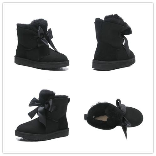 Free shipping 2019 winter man women Australia Classic snow Boots boots cheap winter fashion Ankle Boots shoes 13