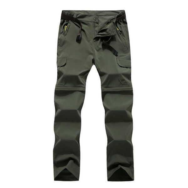 Green Army Homme