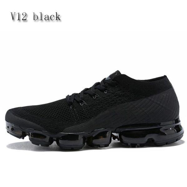 12 Черный 36-45