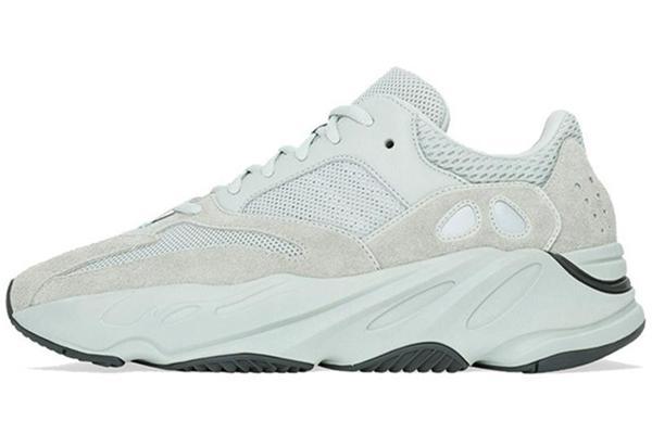 New 700 Wave Runner Mens Women Running Shoes 700 V2 Static Mauve 700 Kanye West Sports Designer Sneakers Outdoor Shoes-asdasd