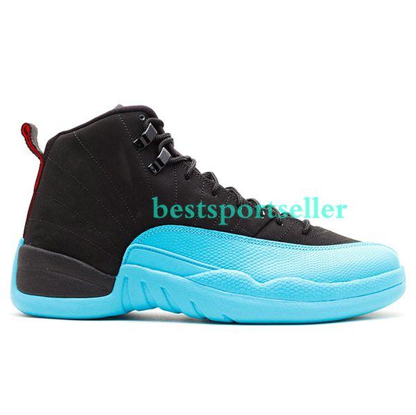 # 12-Gamma Blue