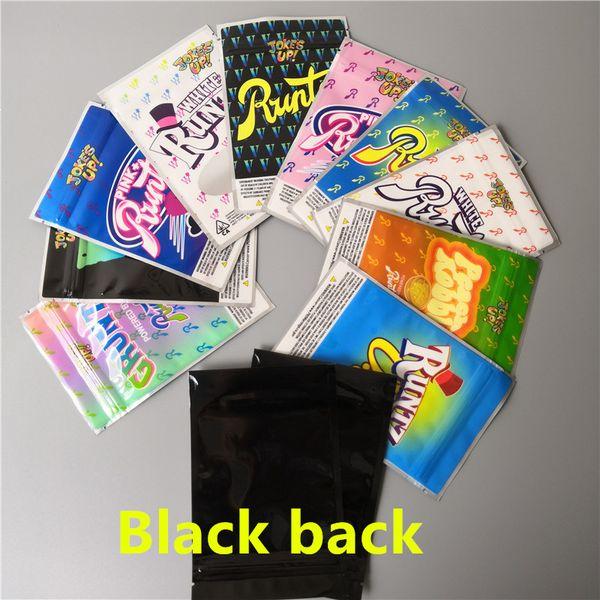 best selling Joke's UP! White Runtz Pink Runtz OG V Gruntz Pink+ Runts Peach Kobbler Smell Proof Bags 420 Dry Herb Flowers 3.5g Stocking
