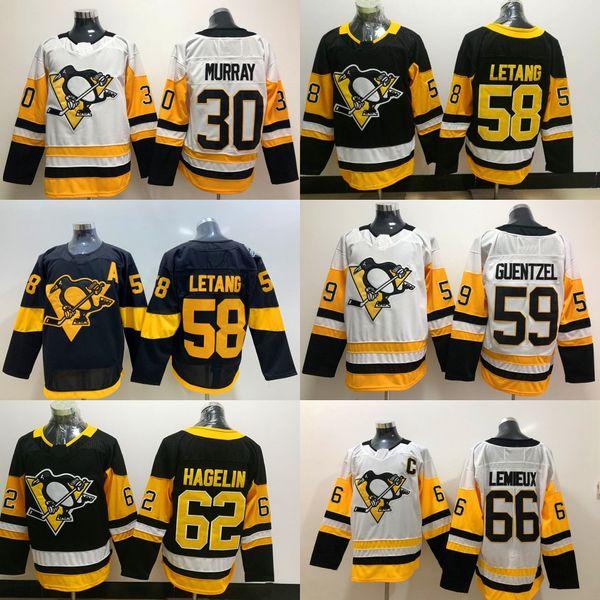 penguins matt murray jersey