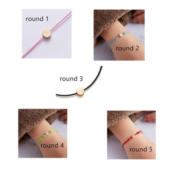 round mixed