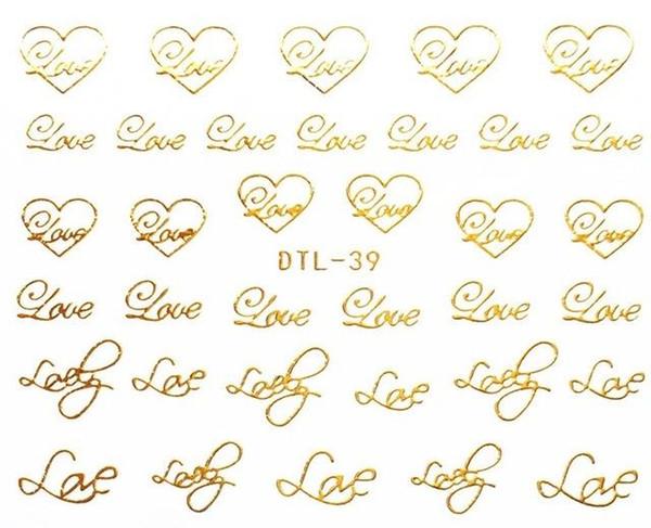 DTL-39 Gold