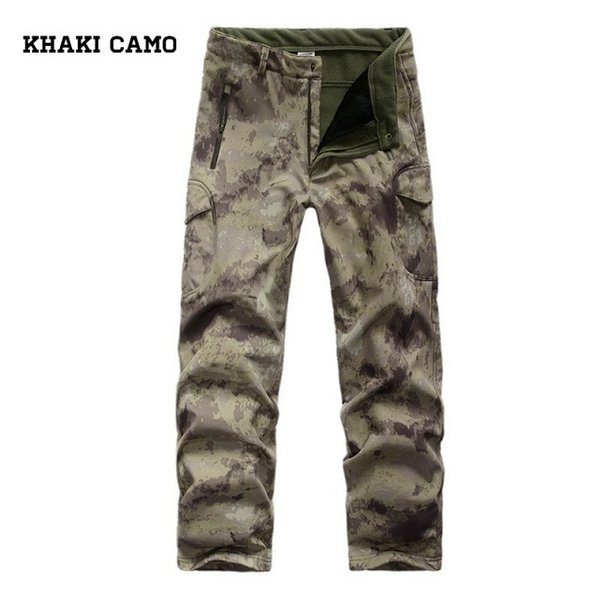 Khaki Camo