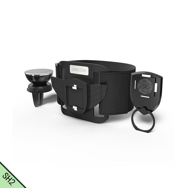 JAKCOM SH2 Smart Holder Set Hot Sale in Other Cell Phone Accessories as camera drone iot foot warmer replic watches