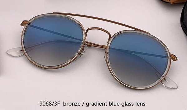 9068/3F bronze/gradient blue