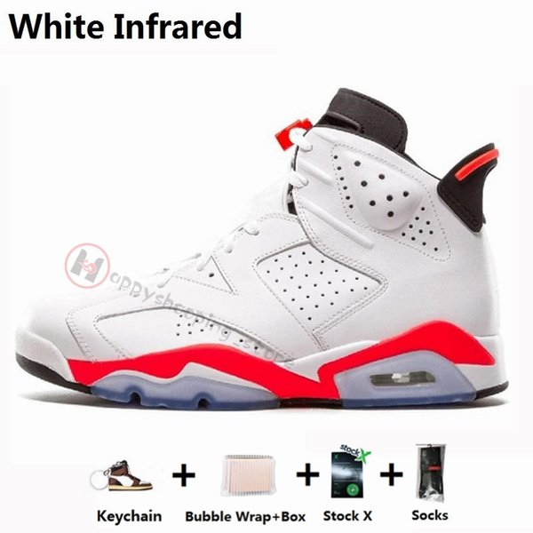 20-blanc infrarouge