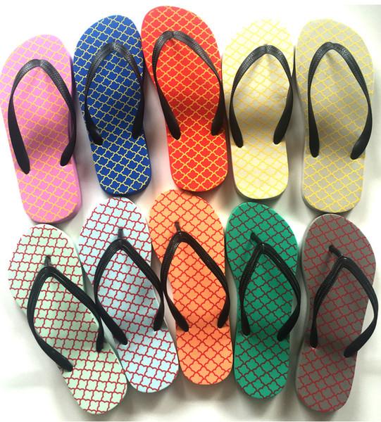 Women Flip Flops Platform Sandals Summer Shoes Woman Beach Flip Flops for Women's Fashion Casual Ladies Shoes Drop Shipping