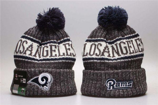 AAA All Teams Wool Hat Beanies For Adult Men Women Autumn Winter Outdoor Sport Casual Cap Skullies Knit Caps Bobble Hats