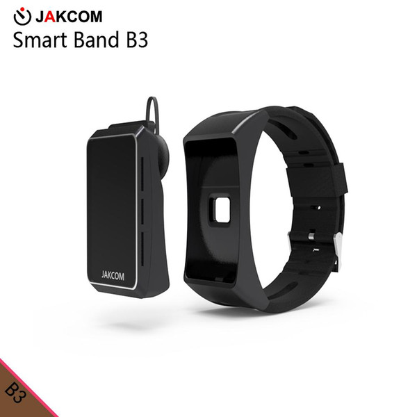 JAKCOM B3 Smart Watch Hot Sale in Smart Wristbands like 3d glasses for tv musical stage 3d printer pen