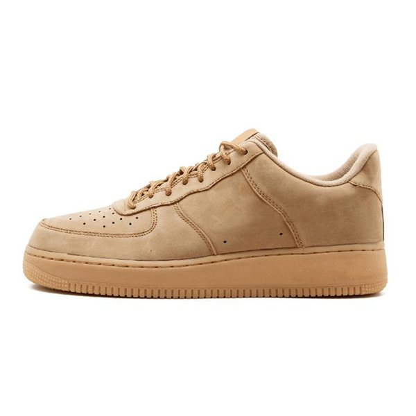 Triple Wheat Low