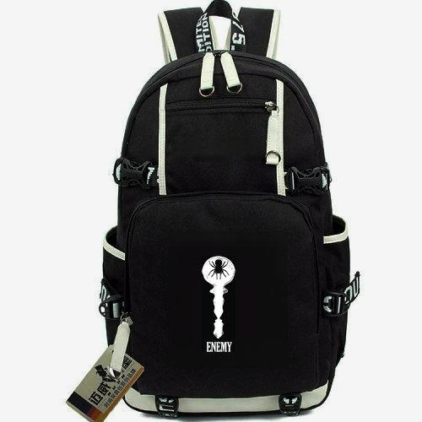 66b7a99eaeb6 Enemy day pack Энтони рюкзак Горячая школьная сумка с принтом Пленка с  пленкой Компьютерный рюкзак Спортивная