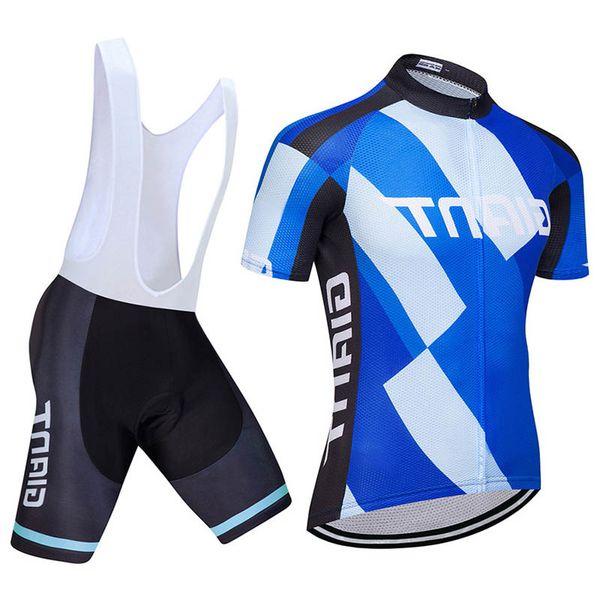 2019 Hommes Summmer Giant Vélo Jersey Vélo De Montagne Vêtements Uniforme Sportif Maillot Ciclismo À Séchage Rapide Racing Vélo Vêtements Y052905